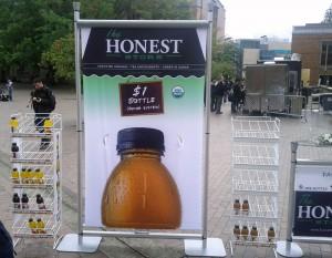 Honest Store
