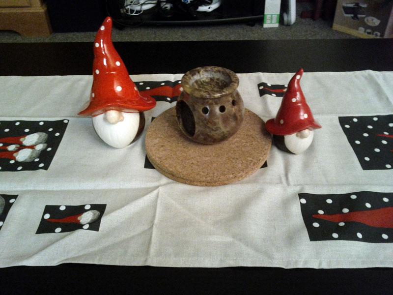Short gnomes
