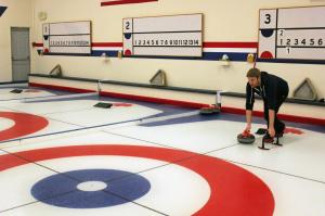 Nick curling