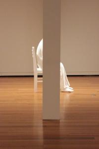 Untitled (Self in Progress) by Alwar Balasubramaniam