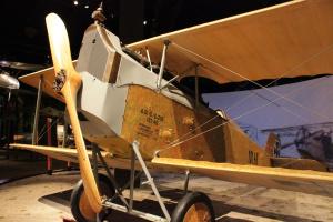 Aviatik (Berg) D.I (1918)