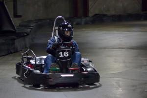 Go Karts: Nick