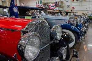 Stahls Auto Museum